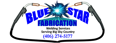 Blue Star Fabrication MT LLC